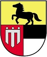 Langenau Coat Of Arms