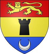 Villenave Coat Of Arms