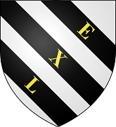 Hechtel Eksel Coat Of Arms